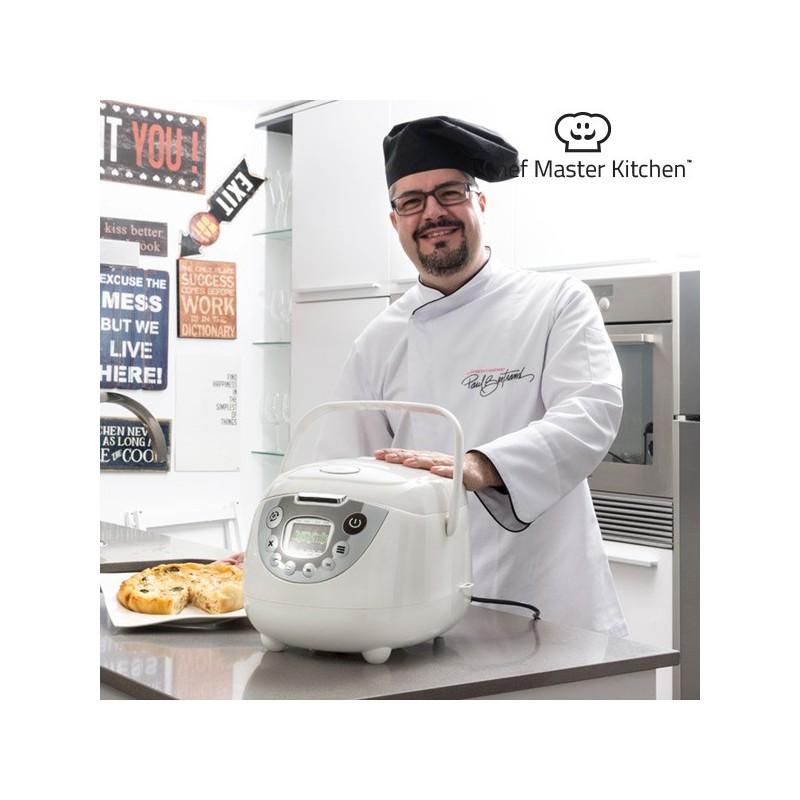 Robot da Cucina Chef Master - Toos | lo shopping a casa tua