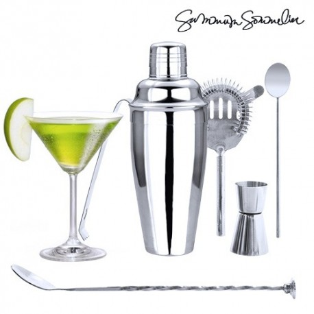 Set da Cocktail Summum Sommelier