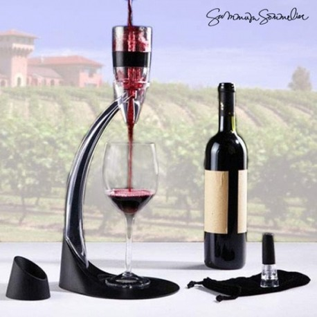 Decanter Vino Professionale Summum Sommelier