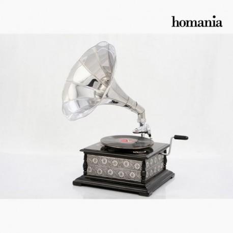 Grammofono di nichel
