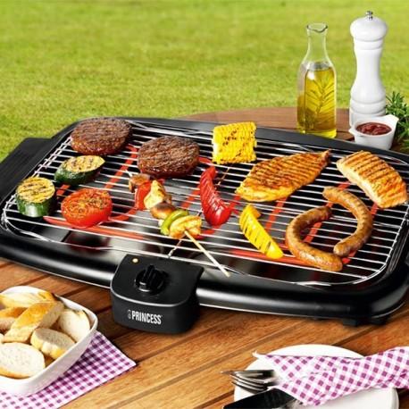 Barbecue Elettrico Princess 112248