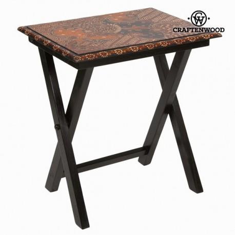 Tavolino accessorio batik