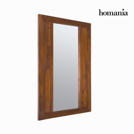 Specchio da muro forest