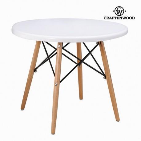 Tavolo per bambini di legno laccato