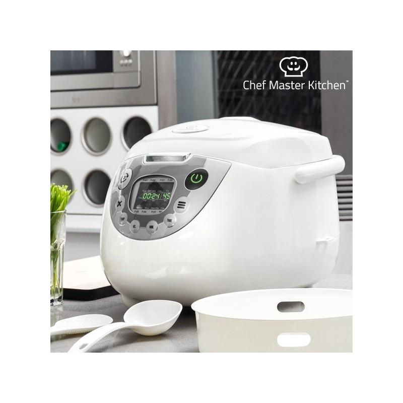 Robot da cucina chef master toos lo shopping a casa tua - Robot de cocina lady gourmet ...