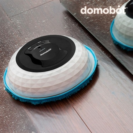 Robot lava pavimenti Domobot