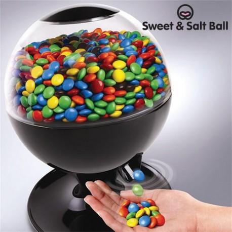Distributore di caramelle e cibi secchi Sweet & Salt Ball