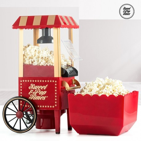 Macchina Popcorn Sweet & Pop