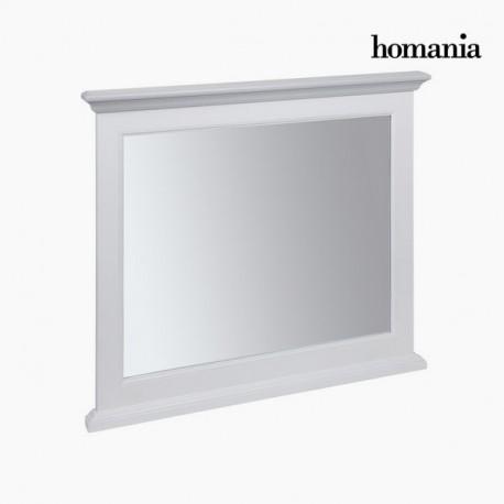 Specchio bianco altea