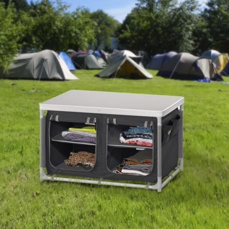 Armadietto da Campeggio Campart Travel CU0721