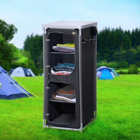 Armadio da Campeggio Campart Travel CU0720