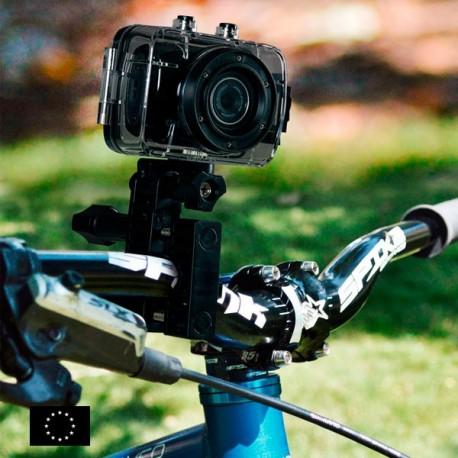 Videocamera Sportiva Touch Screen GoFit