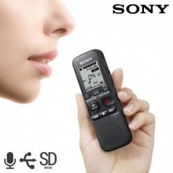 Registratore Digitale Sony ICDPX333