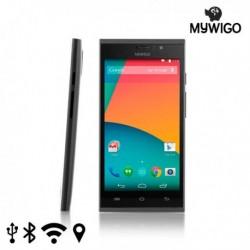 Smartphone 5'' MyWigo Halley