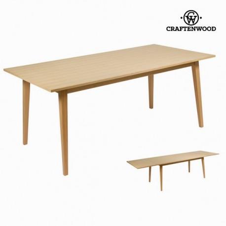 Tavolo estensibile wood