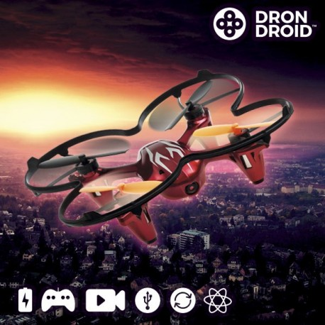 Drone Droid Cruise AGMSD1500
