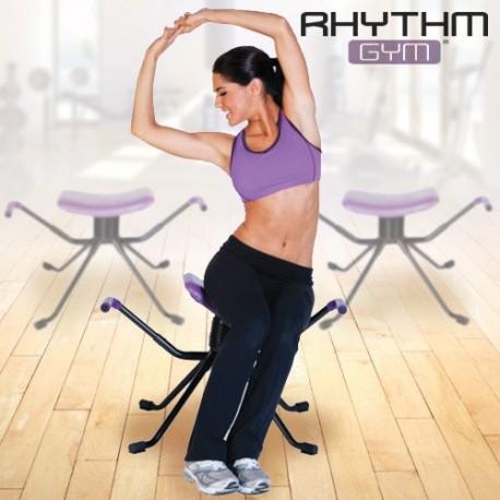 Sistema Esercizi Rhythm Gym