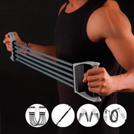 Set di Accessori per Fitness (5 pezzi)