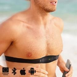 Cardiofrequenzimetro Bluetooth GoFit