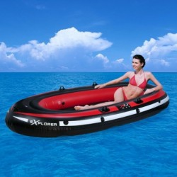 Barca Gonfiabile (3 persone)