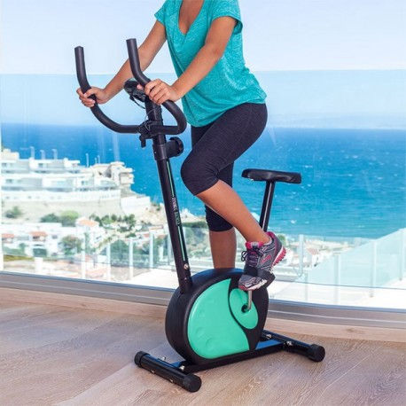 Cyclette Magnetica Fitness 7002