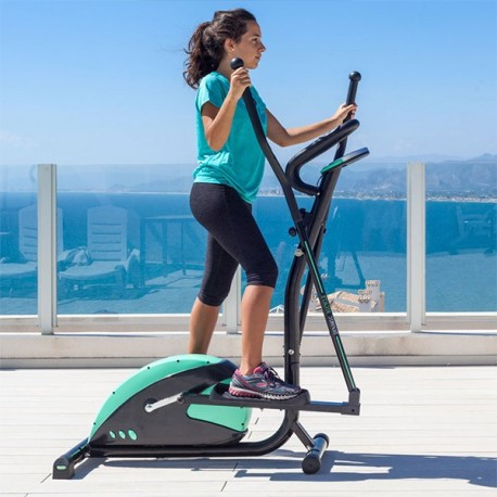 Ellittica Fitness 7005