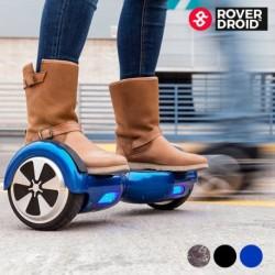 Mini Scooter Elettrico di Auto Equilibrio (2 ruote) Rover Droid