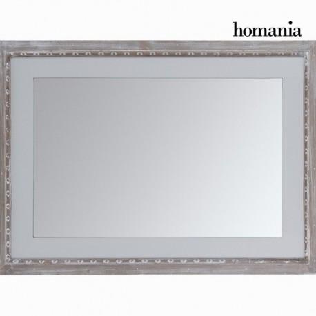 Specchio a muro daphne