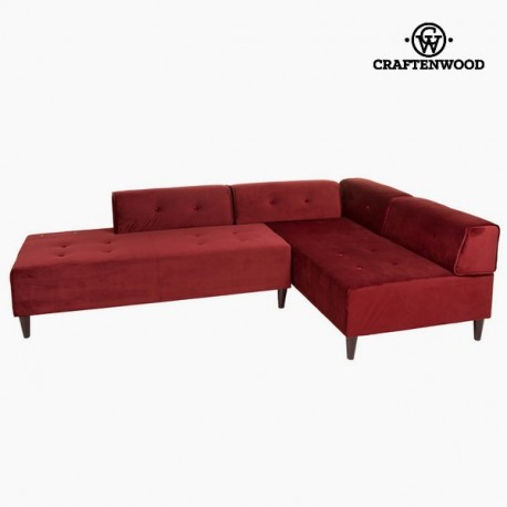 Chaise lounge bordeaux ceos
