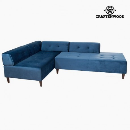 Chaise lounge blu ceos