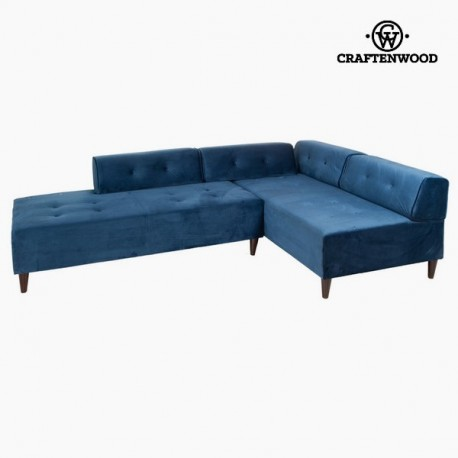 Chaise lounge blu kea
