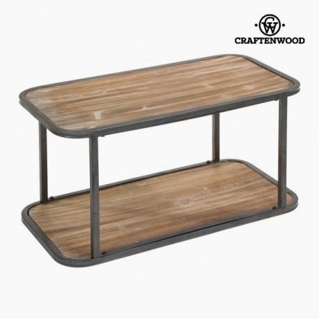 Tavolino di servizio stile industrial