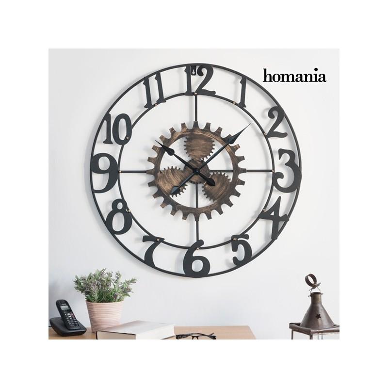 Orologio da Parete Ingranaggio XXL Homania