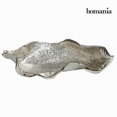 Centrotavola alluminio