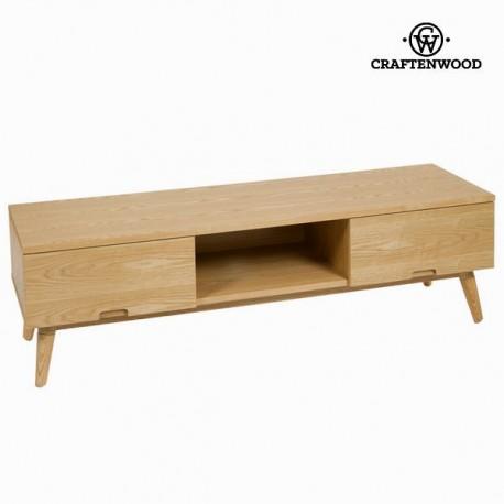 Tavolo tv wood frassino