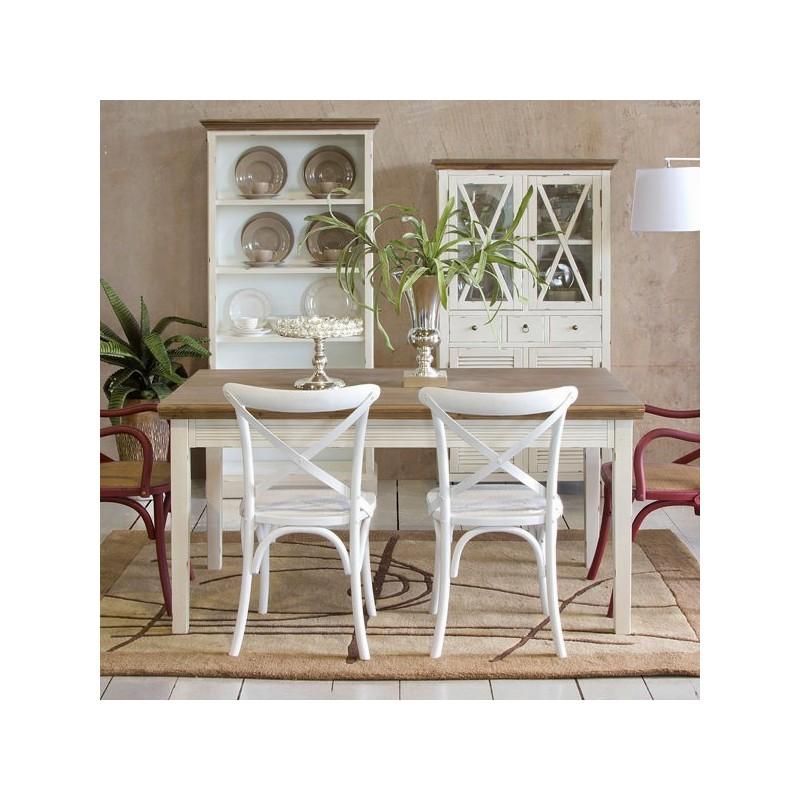 Tavolo sala da pranzo lauren - Toos | lo shopping a casa tua