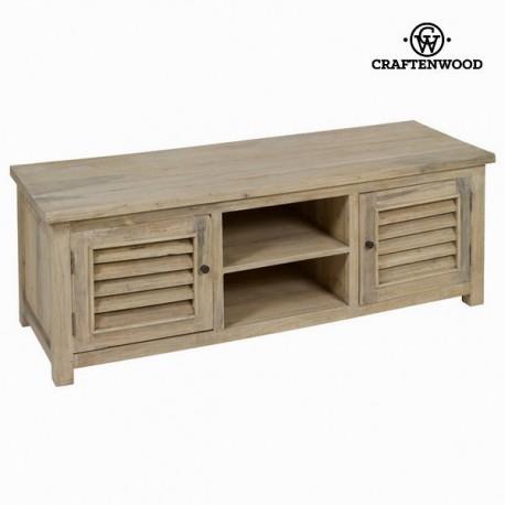 Tavolo tv legno invecchiato