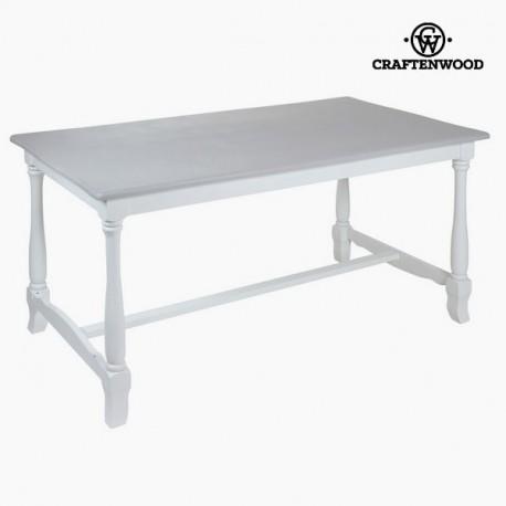 Tavolo bianco altea