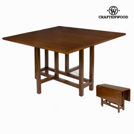 Tavolo pieghevole quadrato