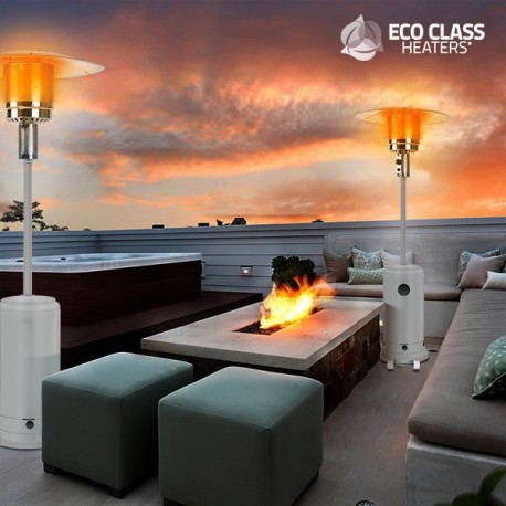 Calorifero a Gas da Esterno Eco Class Heaters GH 12000W