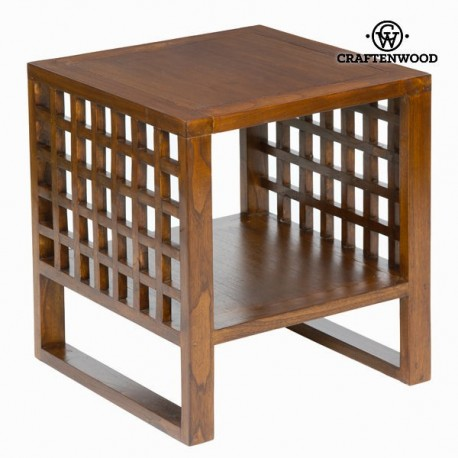 Tavolino accessorio legno