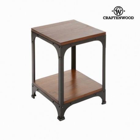 Tavolo accessorio legno e metallo