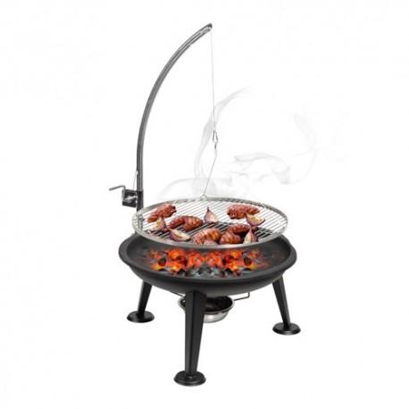 Barbecue a Carbone FireFriend BQ6850