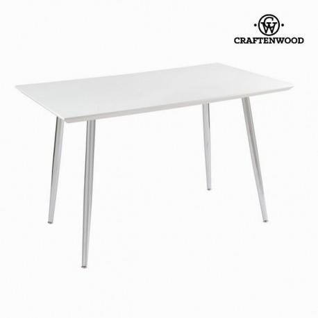 Tavolo sala da pranzo legno laccato