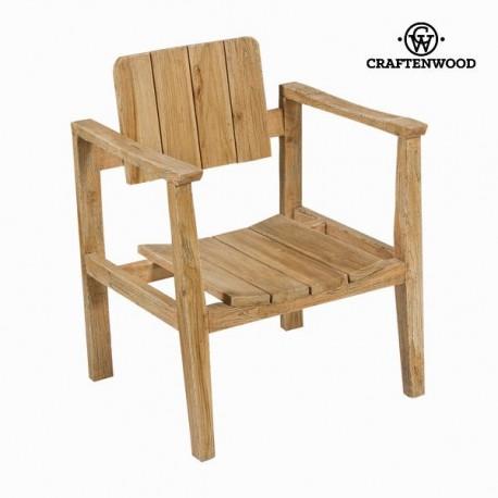 Sedia con braccia 62x58x80 cm
