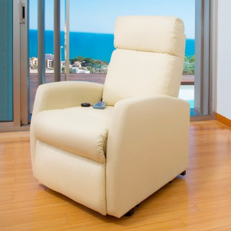 Poltrona Relax Massaggiante Craftenwood Compact 6024