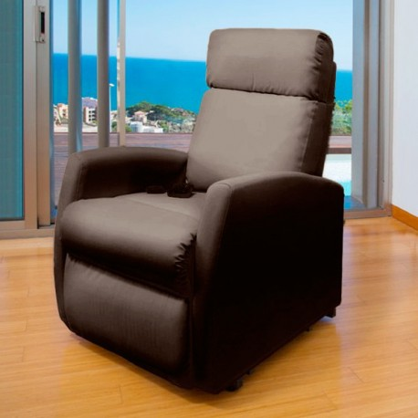 Poltrona Relax Massaggiante Craftenwood Compact 6022