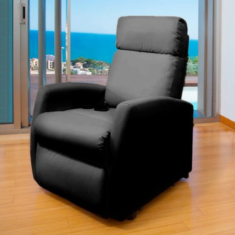 Poltrona Relax Massaggiante Craftenwood  Compact 6021